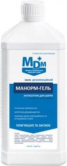 Антисептик для кожи MDM НОР-ультра 1 л (4820180110247)