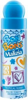 Парфюмированный дезодорант для девочек Malizia Bon Bons Тропическая ягода 75 мл (8003510009718)