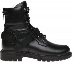 Ботинки Maurizi 7103-5 38 (24 см) Черные (H2400000186786)