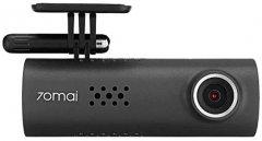 Видеорегистратор 70mai Smart WiFi Car DVR Black Международная версия (Midrive D06)