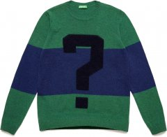 Джемпер United Colors of Benetton 115EQ1849-931 1Y (8300898004015)