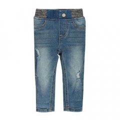 Джинси MEK 193MEBF001-148baby 98 см синій