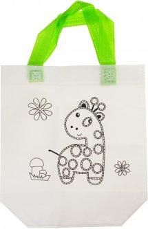 Детская сумка раскраска Supretto антистресс Жираф (5920-0001)