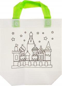 Детская сумка раскраска Supretto антистресс Замок (5920-0011)