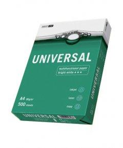 Бумага офисная Smart Line Universal А4 80 г/м2 500 листов (9002307001743)