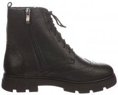 Ботинки In Max MX 8770 FLM-H 38 Черные (ROZ6206115379)