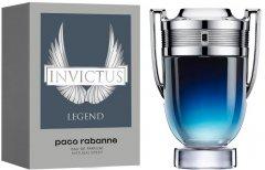 Парфюмированная вода для мужчин Paco Rabanne Invictus Legend 100 мл (3349668577576)