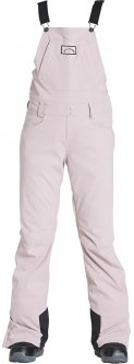 Штаны для сноуборда Billabong Riva Cord Bib Q6PF11-829 S Белые (3664564646745)
