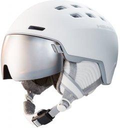 Шлем горнолыжный HEAD RACHEL M/L White (726424859504)