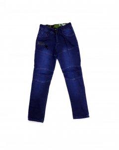 Джинс щільний 5050 Туреччина Havali Jeans,Синій Зріст 170