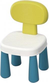 Детский стульчик Beiens со спинкой (LQ6019)