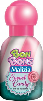 Туалетная вода Malizia Bon Bons Конфетка 50 мл (80670346)