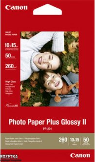 Фотобумага Canon Photo Paper Plus Glossy PP-201 (2311B003)