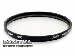 Светофильтр Hoya HMC UV(С) Filter 52 мм (Y5UVC052)