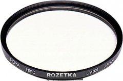 Светофильтр Hoya HMC UV(0) Filter 52 мм (Y5UV052)