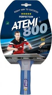 Ракетка для настольного тенниса Atemi 800A (10046)