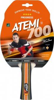 Ракетка для настольного тенниса Atemi 700C (10045)