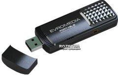 ТВ-тюнер EvroMedia USB Hybrid Volar HD