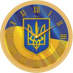 Настенные часы UTA 01 G 18