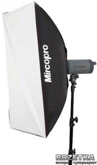 Софтбокс Mircopro SB-030 80x120 (SB-030_80120)