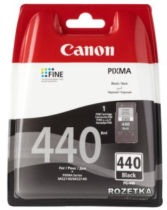 Картридж Canon PG-440 Black (TS5140) (5219B001)