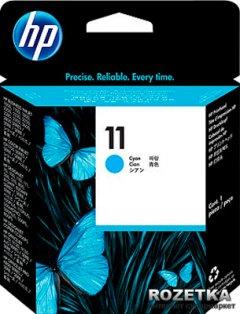 Печатающая головка №11 HP (C4811A) Сyan