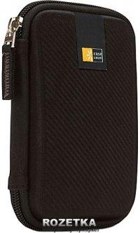 """Чехол для внешних HDD 2.5"""" Case Logic EHDC101K Black (3201314)"""