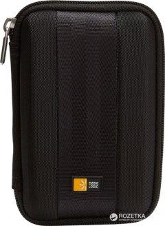 """Чехол для внешних HDD 2.5"""" Case Logic QHDC101K Black (3201253)"""