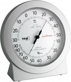 Термогигрометр TFA 452020 PRECISION
