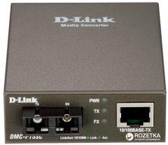 Медиаконвертер D-Link DMC-F15SC