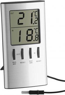 Термометр TFA 301027