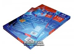 Пленка для ламинации Antistatic А3 303 х 426 мм 125 мкм (6927972112224)
