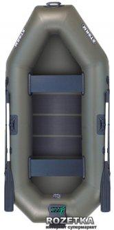 Лодка Aqua-Storm st280Dt
