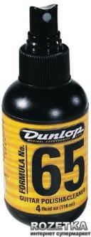Средство по уходу Dunlop 654 Formula 65