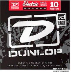 Dunlop DEN1046 Electric Medium (10-46)
