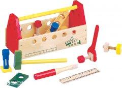Набор инструментов Bino (82146)