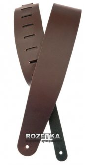 Planet Waves Classic Leather PW25L01DX Brown