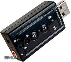 Адаптер Dynamode C-Media 108 (7.1) USB-SOUND7
