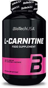 Жиросжигатель Biotech L-Carnitine 1000 мг 30 таблеток (5999076234035)