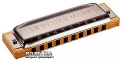 Губная гармошка Hohner Blues Harp C