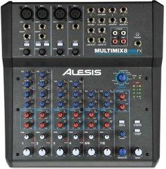 Alesis MultiMix 8 USB FX (211268)