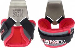 Крючки MadMax MFA 330 Red (8591325000186)