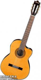 Гитара классическая Ibanez GA6CE (211148) Natural