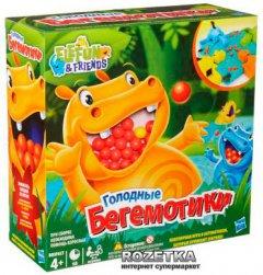 Игра Hasbro Бегемотики (98936)