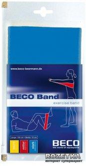 Эспандер-лента для аквафитнеса BECO 6 Band (9672_6)