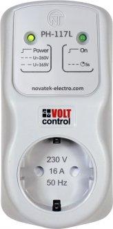 Автомат защиты VOLT CONTROL РН-117