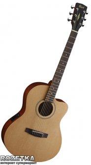 Гитара электроакустическая Cort JADE1E OP