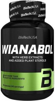 Тестостероновый бустер Biotech Wianabol 90 капсул (5999076236886)