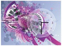 Настенные часы ART-LIFE COLLECTION W-S-3040-C01-00009-T