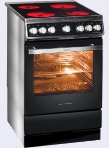 Плита электрическая KAISER HC 52010 R Moire
